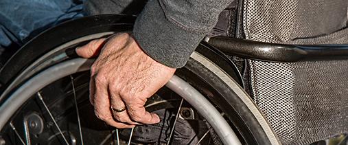 Transport et déplacement des personnes à mobilité réduite