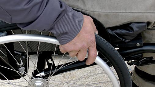 Aides financières : PCH prestation de compensation de handicap